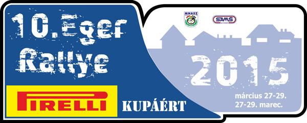 Eger Rallye 2015